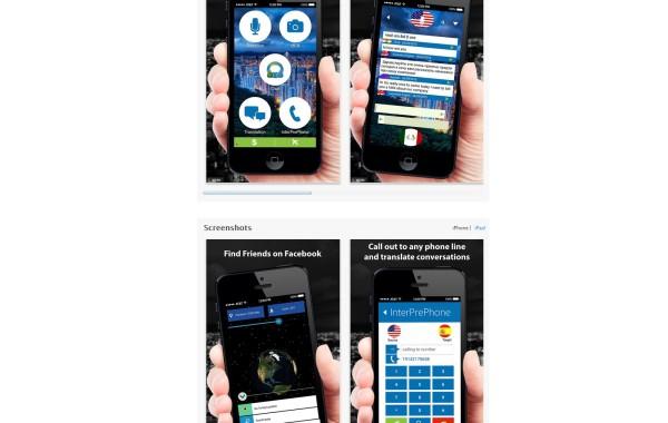 speechtrans app